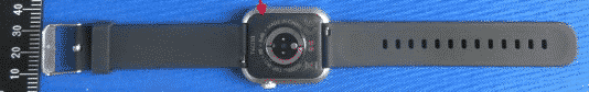 Tecno's first full fledged smartwatch is in the works 2