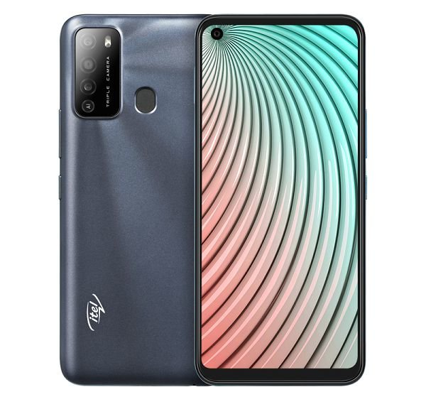 iTel S16 Pro 4G LTE specifications features and price