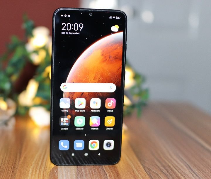 redmi 9c battery review 2