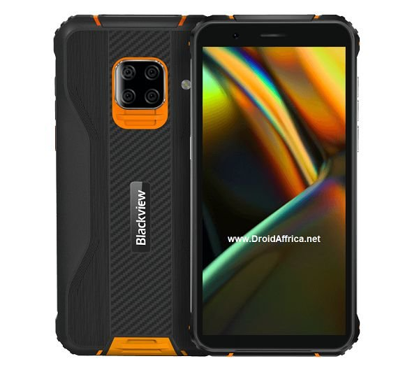 Blackview BV5100 specifications features and price