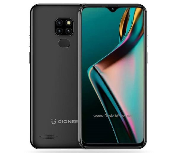 Gionee P12 specifications features and price