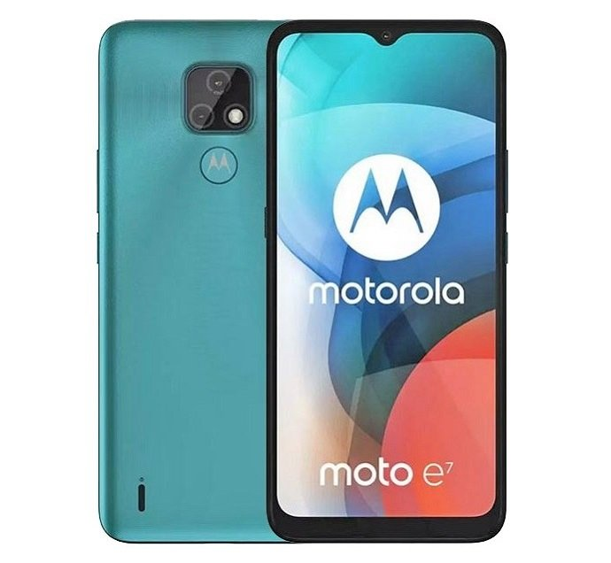 Motorola Moto E7 specifications features and price