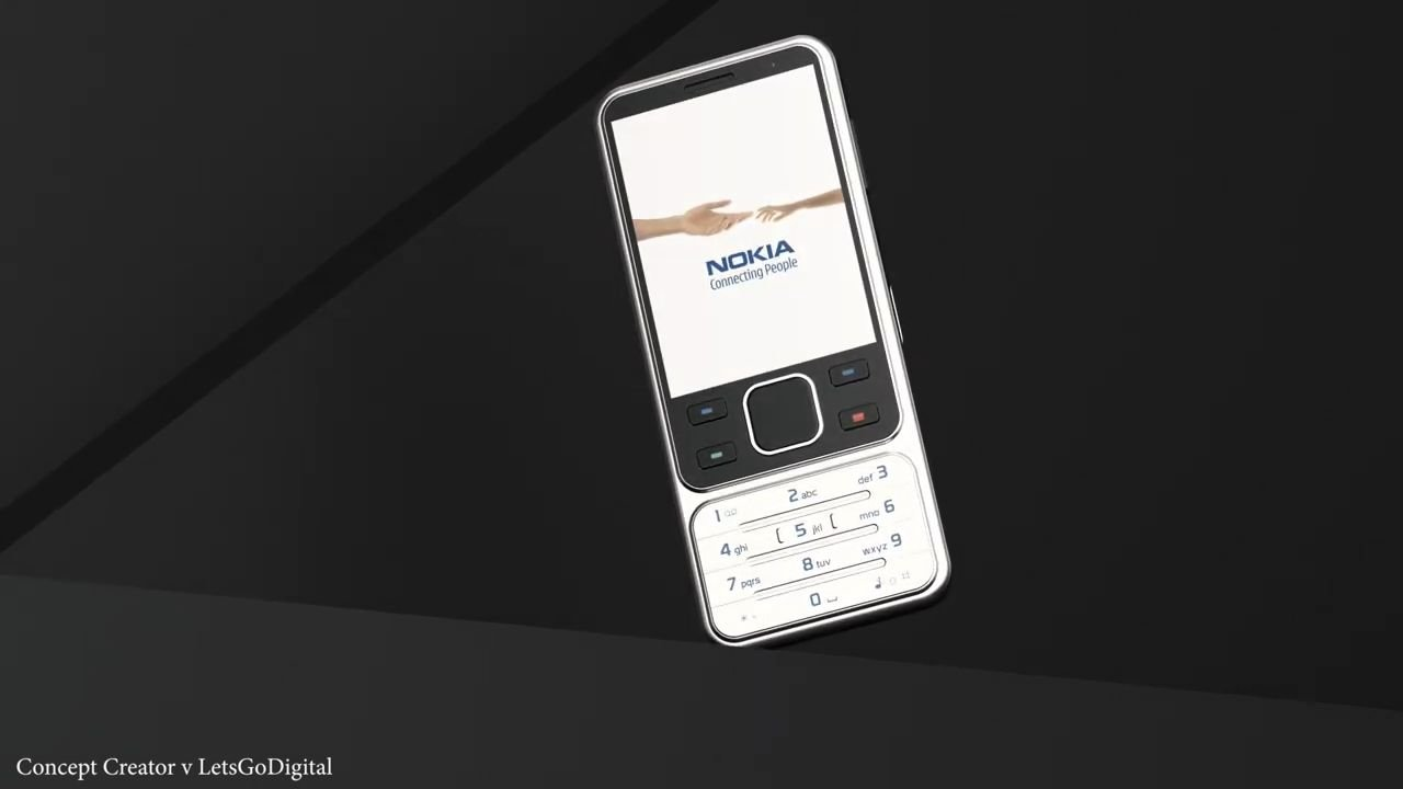 HD renders of upcoming Nokia 6300 (2020) are here 1