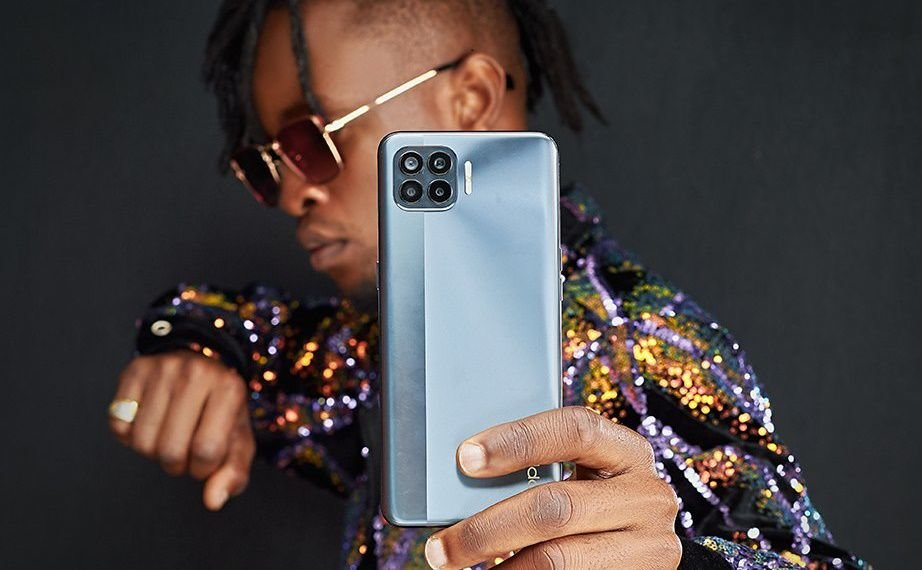 OPPO A93 to launch in Nigeria on 6th of November 1