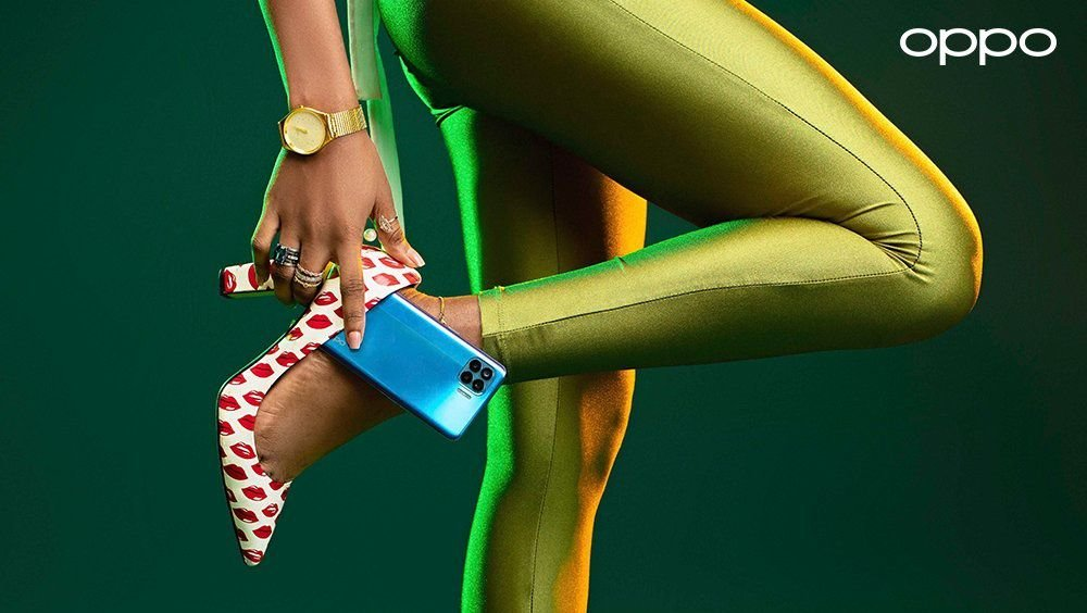 OPPO A93 to launch in Nigeria on 6th of November 2