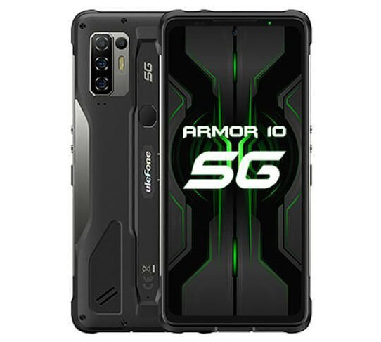 Ulefone Armor 10 5G specifications features and price