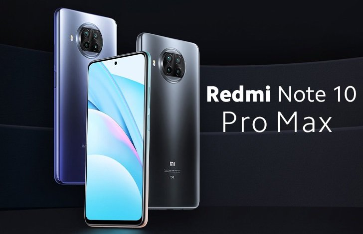 Redmi Note 10-series pushes closer than ever 2