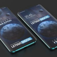 OPPO patent a new smartphone with a rounded pop-up selfie 4