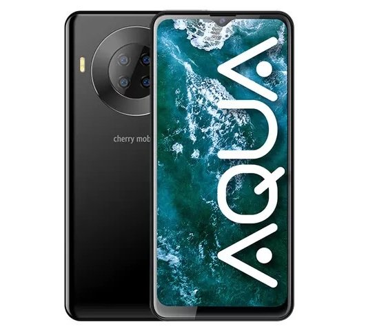 Cherry Mobile Aqua S9 Infinity specifications features and price