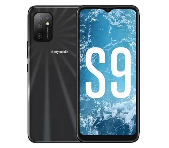 Cherry Mobile Aqua S9 specifications features and price