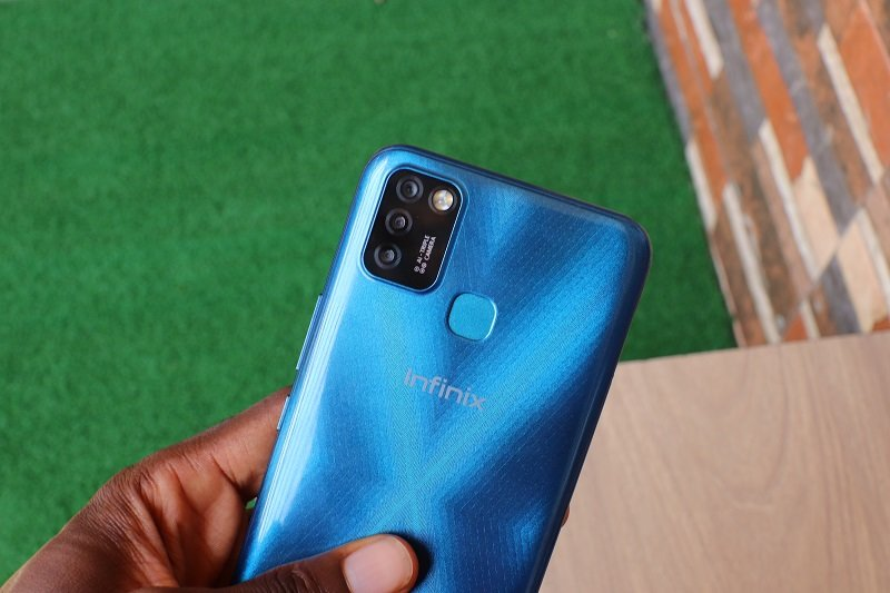 Infinix Hot 10 Lite review: best smartphone under 90 US dollars? 14