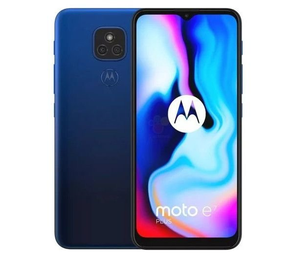 Motorola Moto E7 Plus specifications features and price
