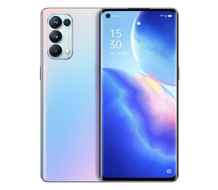 Oppo Reno5 Pro 5G specifications features and price