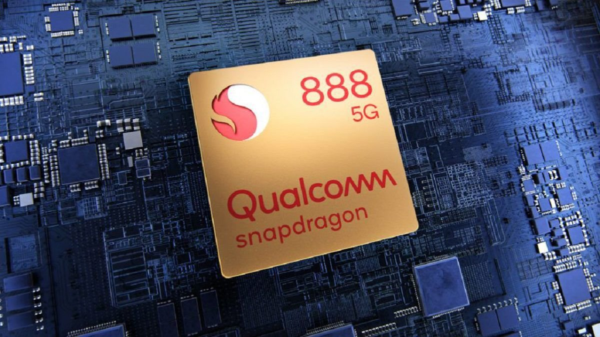 Qualcomm names next flagship chip Snapdragon 888 instead of 875 1
