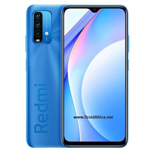 Xiaomi Redmi Note 9 4G specifications features and price