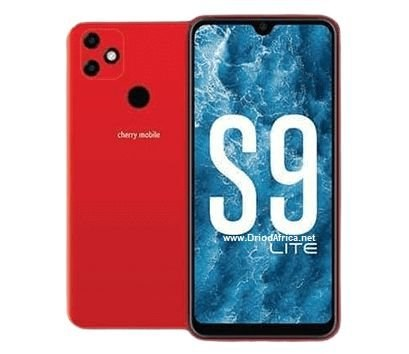 Cherry Mobile Aqua S9 Lite