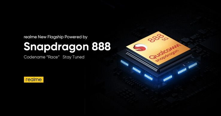 OPPO to 'Ace'; Realme to 'Race': new Snapdragon 888 expected 1