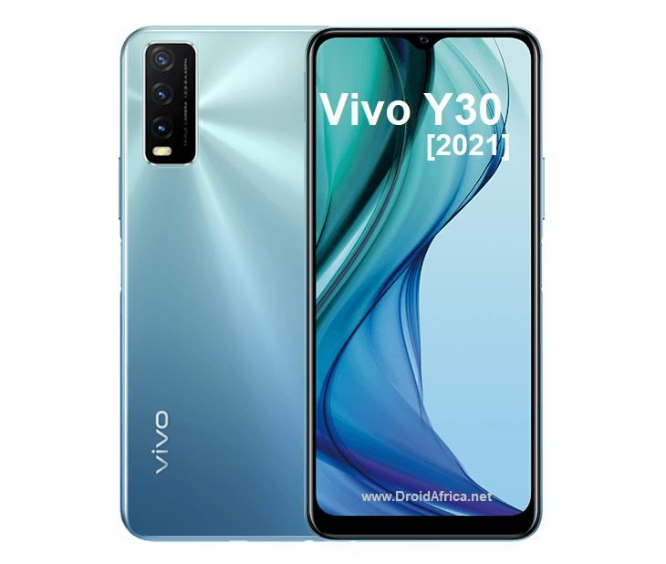 Vivo Y30 2021 specifications features and price