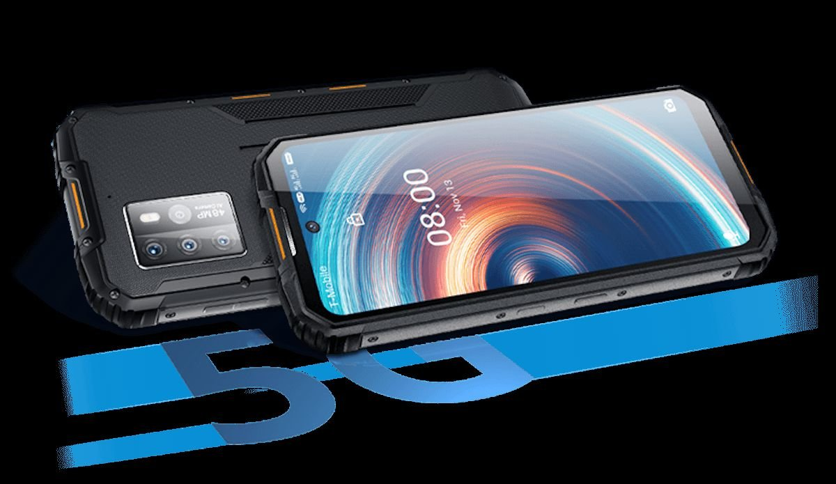 This Archos smartphone has a gigantic 8000mAh battery, but there is a catch 3