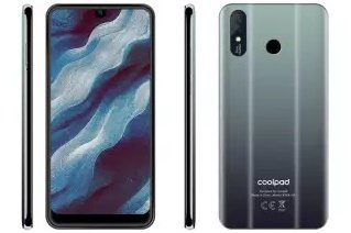 CoolPad Cool X 2