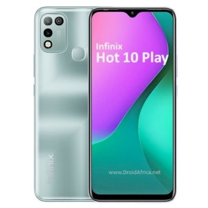Infinix Hot 10 Play (Helio G25)