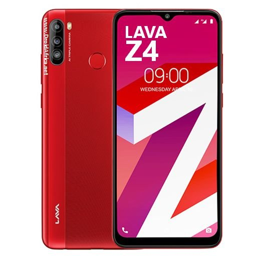 Lava Z4 specifications features and price