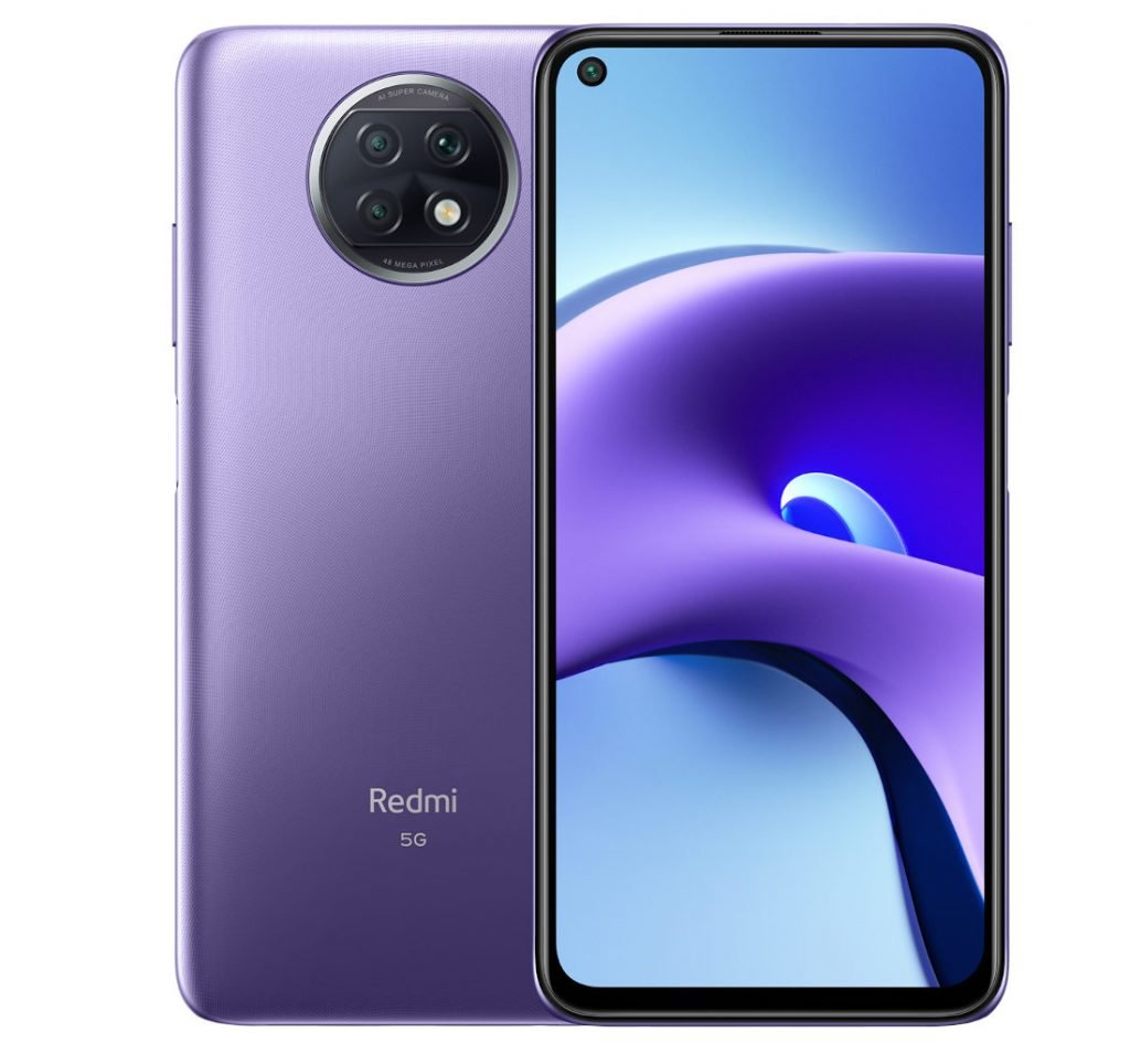 Xiaomi Redmi Note 9T specifications features and price