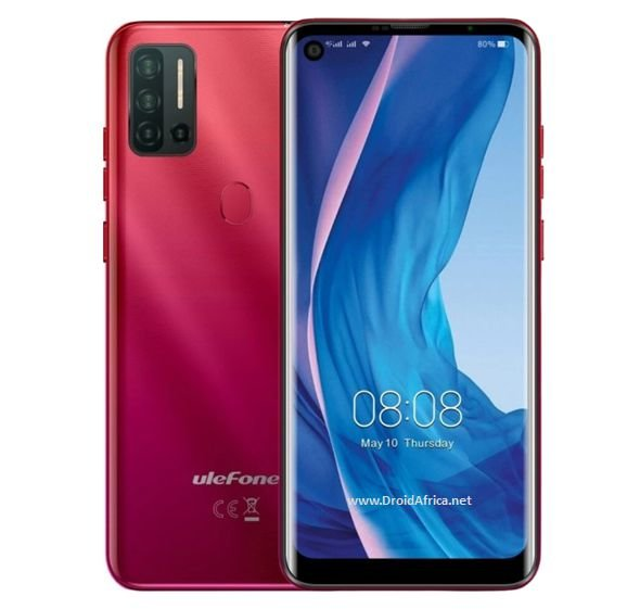 Ulefone Note 11P specifications features and price