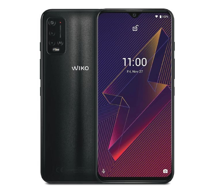 Wiko Power U20 specifications features and price