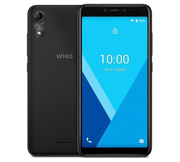 Wiko Y51 specifications features and price