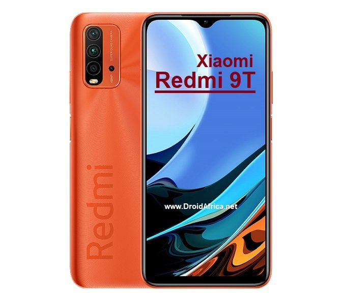 Xiaomi Redmi 9T specifications features and price
