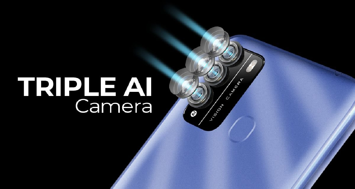 itel vision 1 pro announced in India