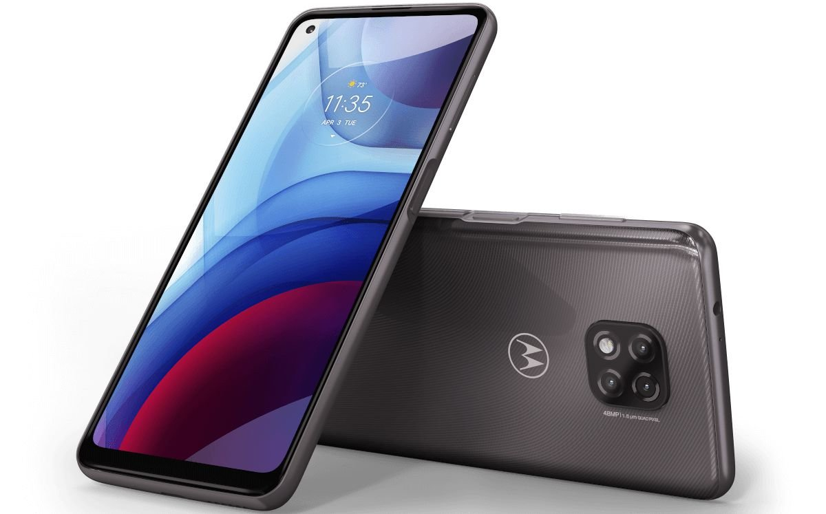 Four new smartphones arrives from Motorola; Snapdragon 750 tops the chart 2