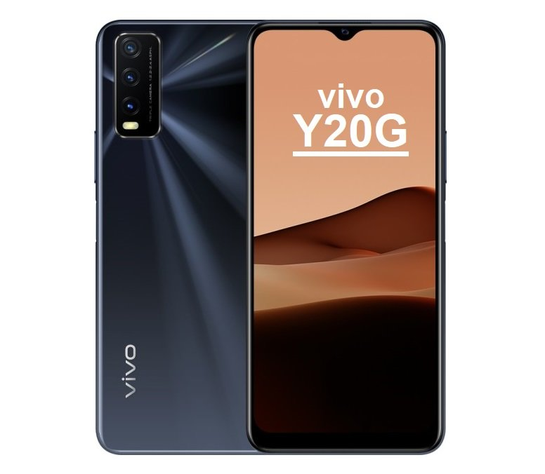 Vivo Y20G specifications features and price
