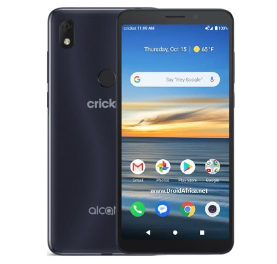Alcatel Lumos specifications features and price