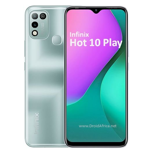 Infinix Hot 10 Play (Helio G35) specifications features and price
