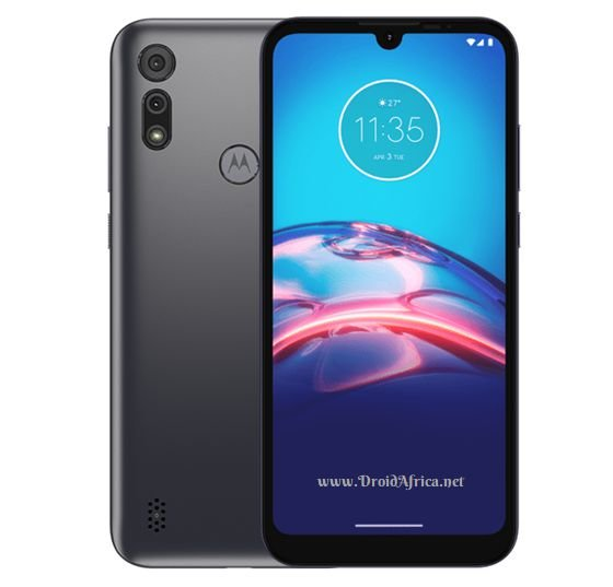 Motorola Moto E6i specifications features and price