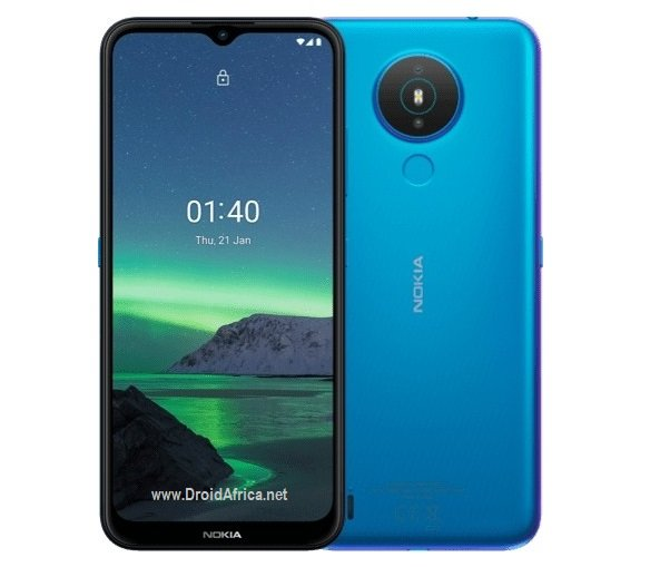 Nokia 1.4 specifications features and price