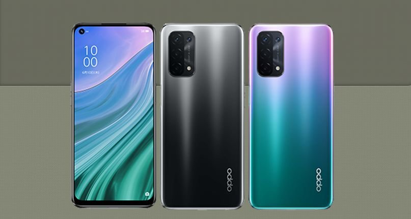 OPPO A54 OPG02