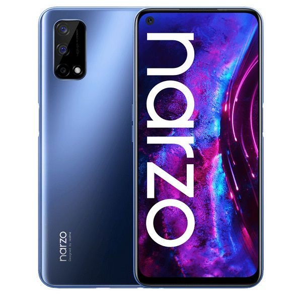Realme Narzo 30 Pro specifications features and price