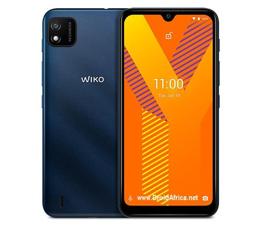 Wiko Y62 specifications features and price