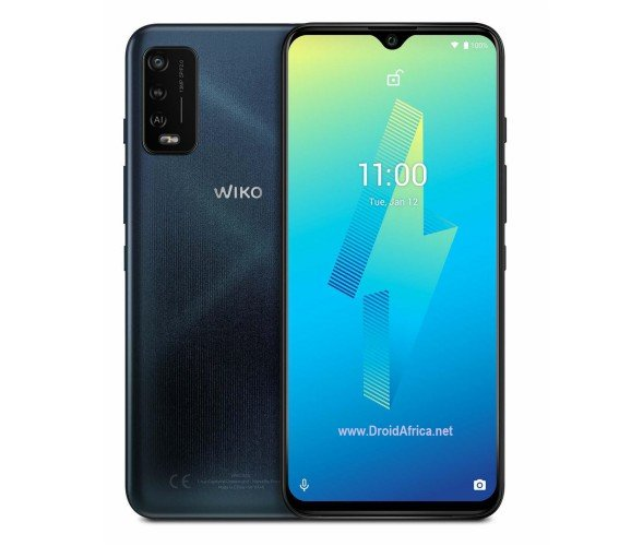 Wiko Power U10 specifications features and price