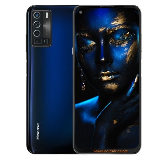 HiSense Infinity H50 specifications features and price