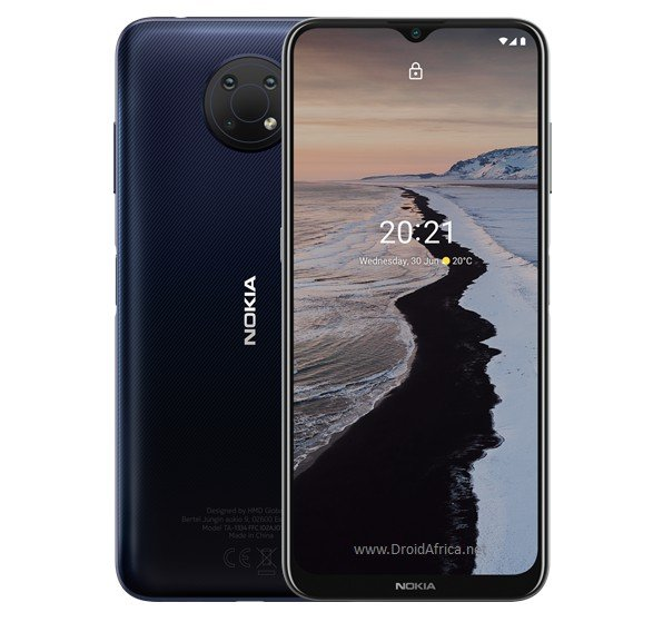 Nokia G10 specifications features and price