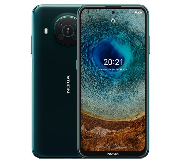 Nokia X10 specifications features and price