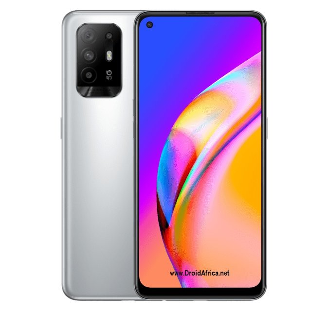 OPPO F19 Pro Plus 5G specifications features and price
