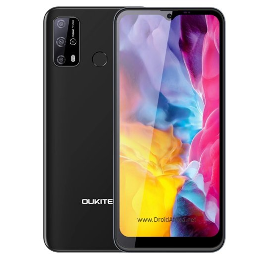 Oukitel C23 Pro specifications features and price