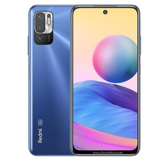 Xiaomi Redmi Note 10 JE specifications features and price