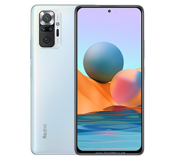 Xiaomi Redmi Note 10 Pro specifications features and price