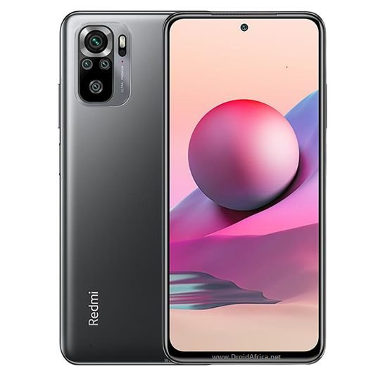 Xiaomi Redmi note 10s specifications features and price